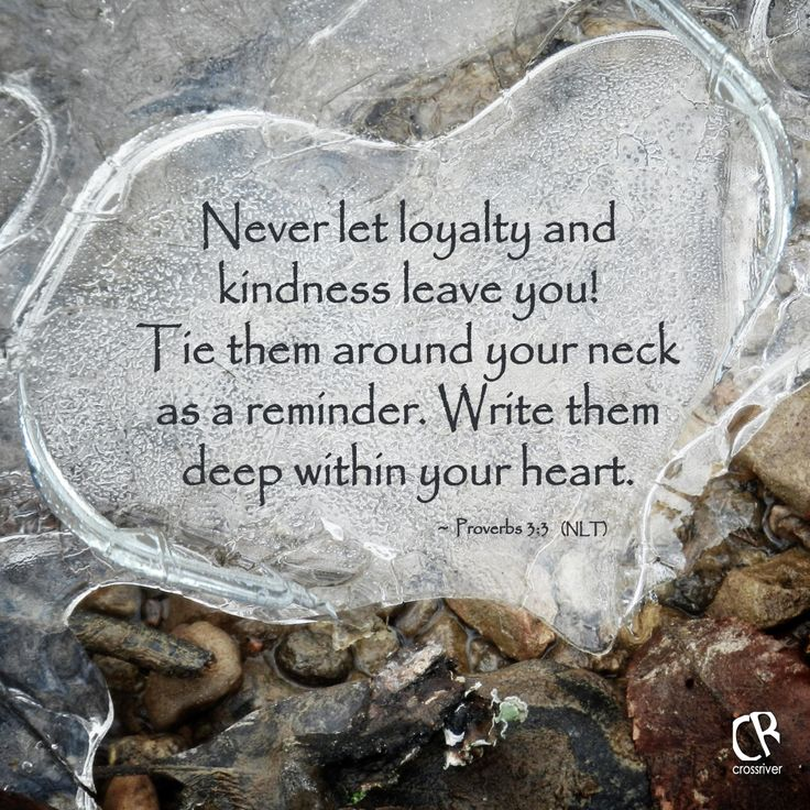 Bible Quotes Heart: Bible Quotes About Kindness. QuotesGram