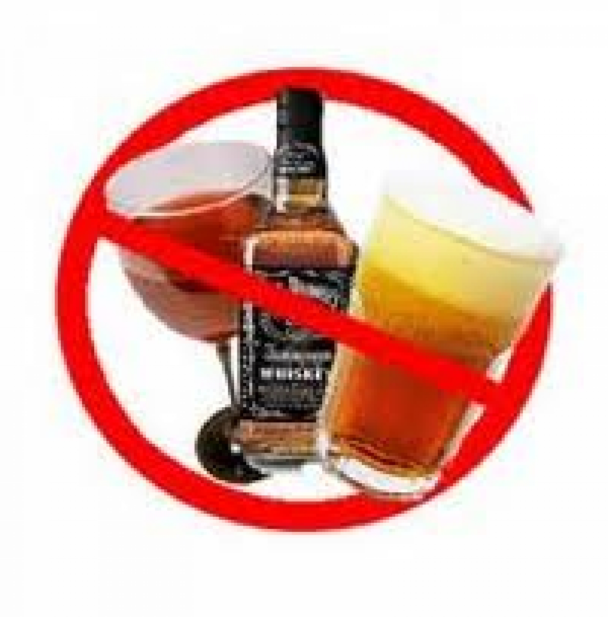 how to avoid alcohol consumption