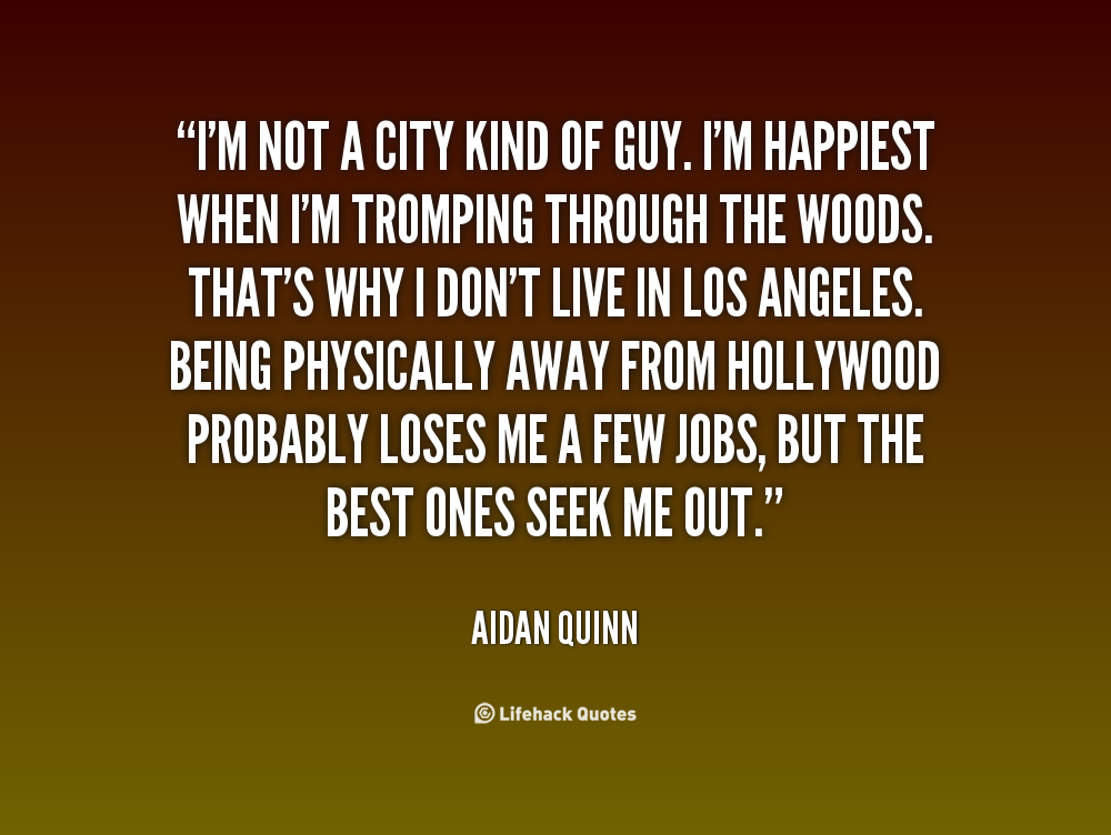 Im That Type Of Guy Quotes. QuotesGram