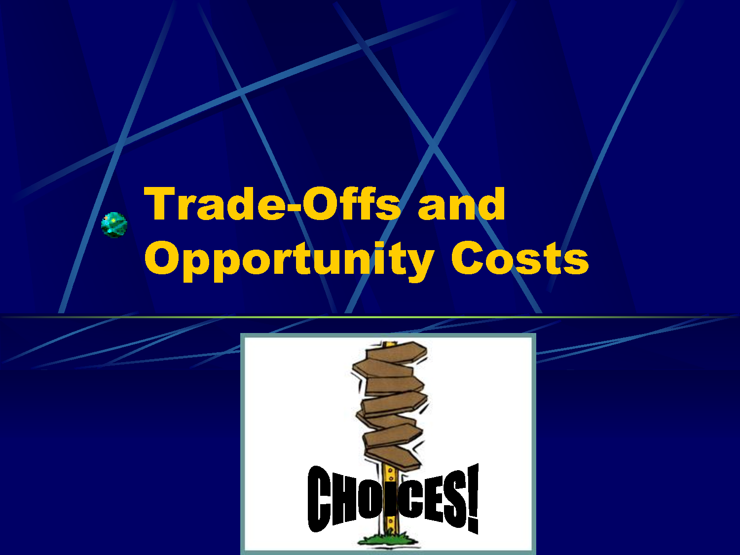 trade offs Choice modeling mimics real-life consumer decision-making to help marketers position their product offerings for success experts explain.