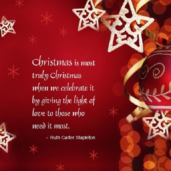 Quotes About Christmas Lights. QuotesGram