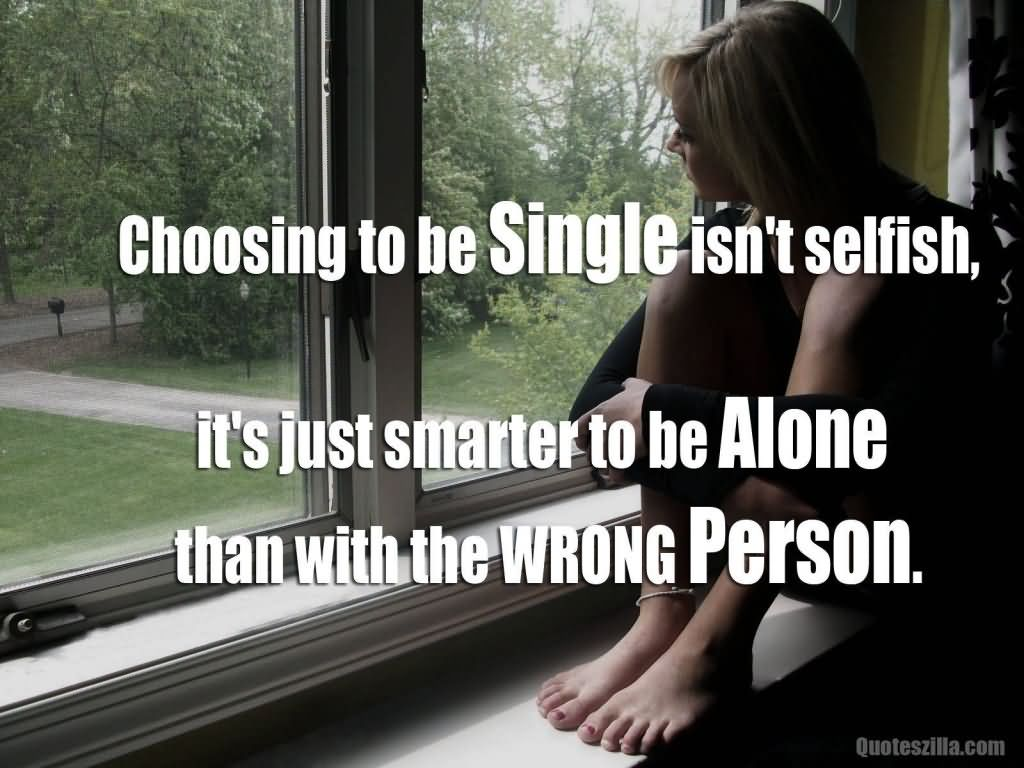 Top 9 Quotes By Basil Moreau: Choosing To Be Alone Quotes. QuotesGram