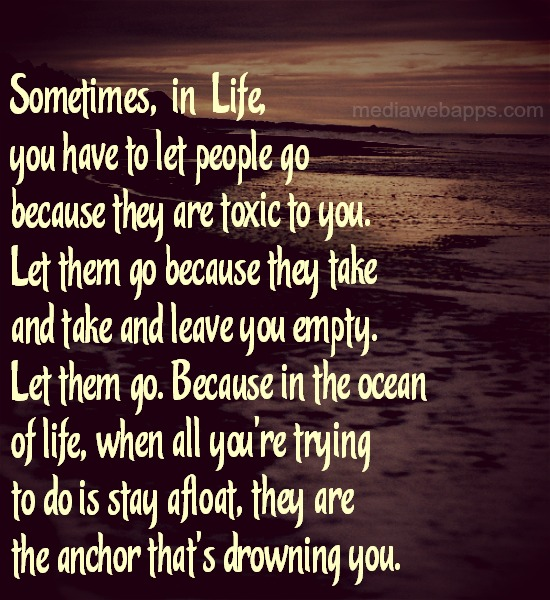 I Had To Let Go Quotes: Have To Let Go Quotes. QuotesGram
