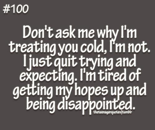Im Tired Of Love Quotes. QuotesGram