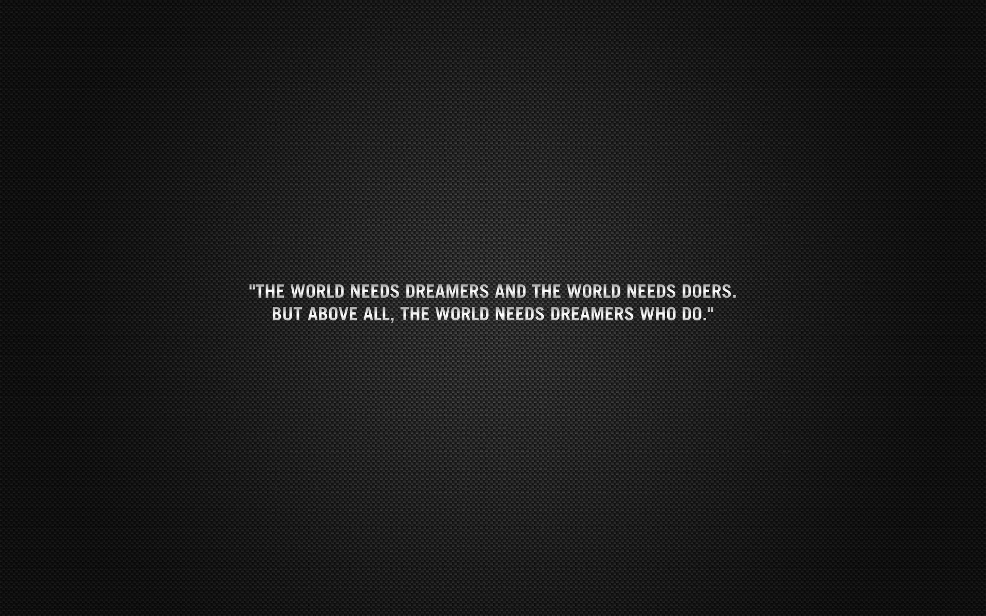 Doers Quotes. QuotesGram