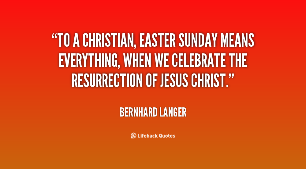 Christian Quotes About Sunday. QuotesGram