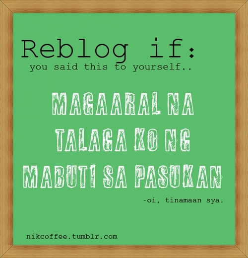 Comedy Quotes Tagalog Version: Pasaway Na Joke Quotes. QuotesGram