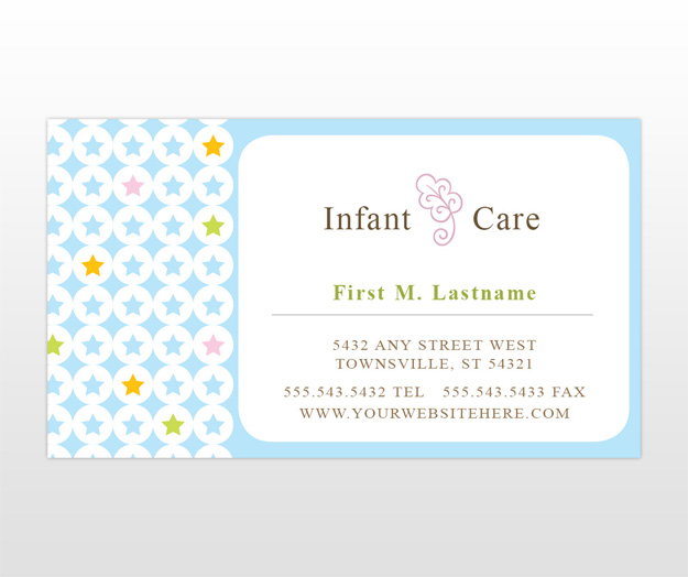 babysitting quotes for business cards quotesgram. Black Bedroom Furniture Sets. Home Design Ideas