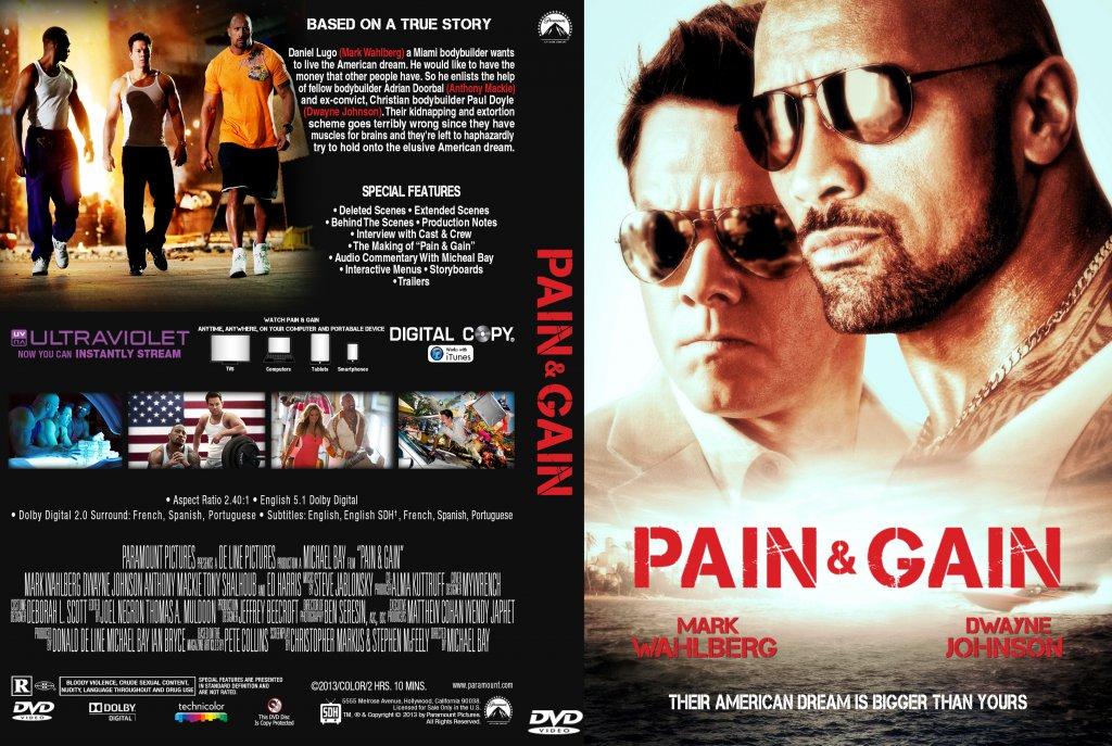 Pain And Gain Movie Quotes. QuotesGram