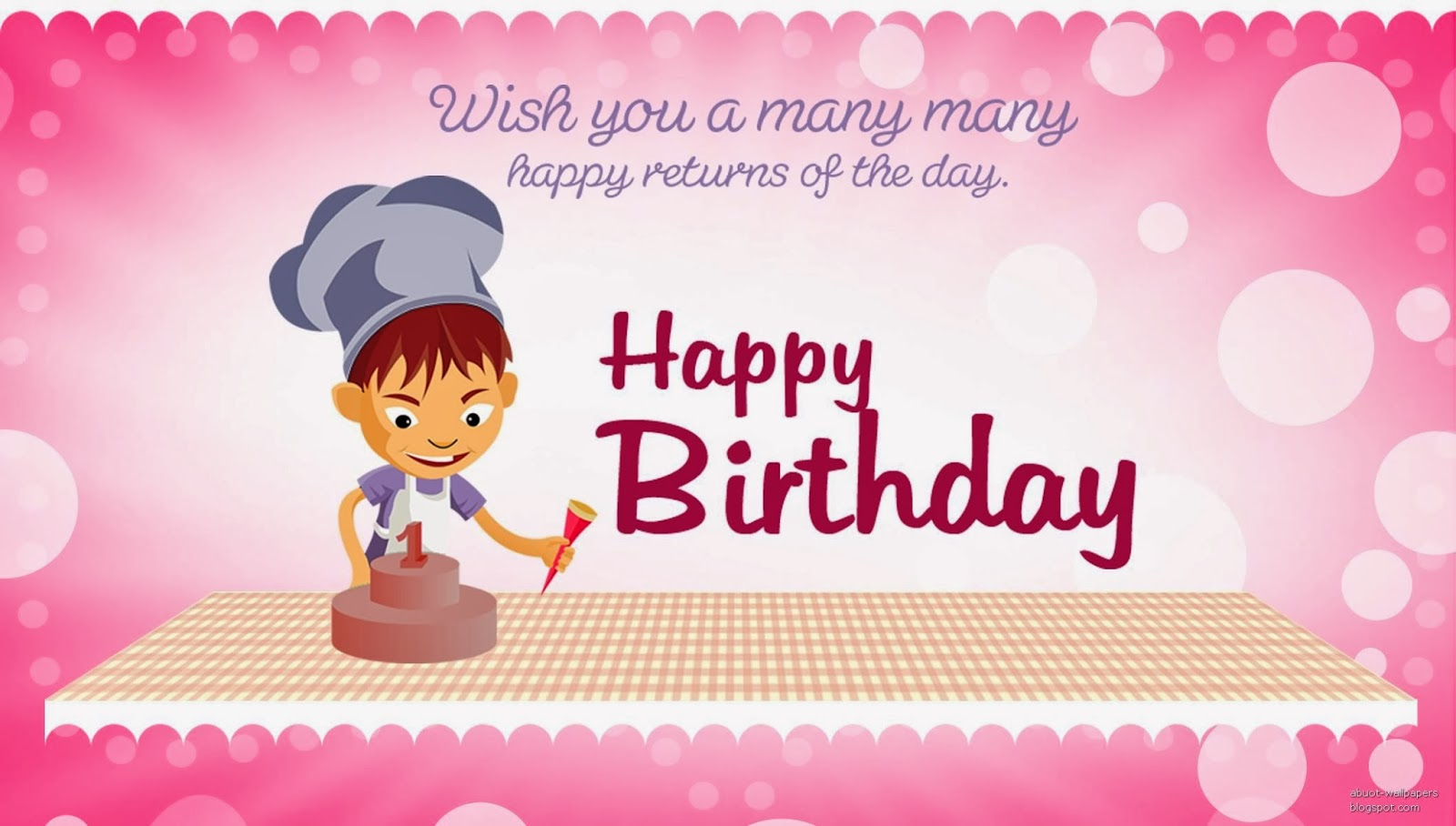 Unique Happy Birthday Quotes. QuotesGram