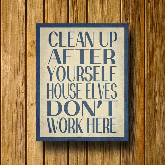 Clean Up Funny Quotes. QuotesGram