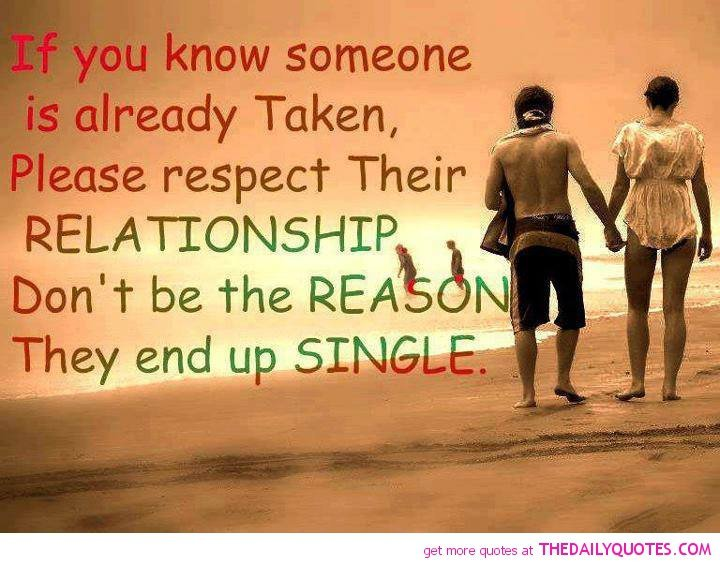 respect their relationship quotes