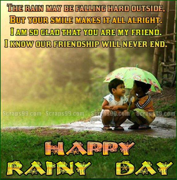 Quotes About Rainy Days: Good Morning Rainy Day Quotes. QuotesGram
