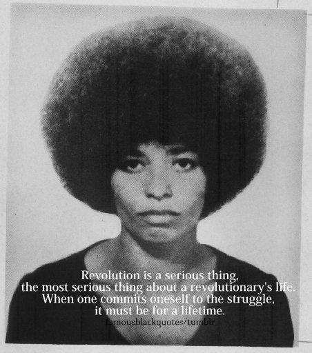 Nina Simone - Revolution (Part I & II)
