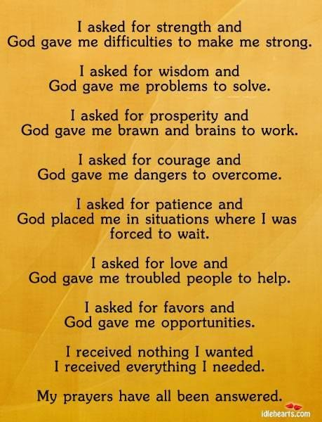 God Quotes About Love And Strength : God Strength Quotes. QuotesGram
