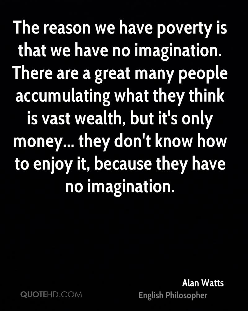 Quotes About Love: Alan Watts Quotes Money. QuotesGram