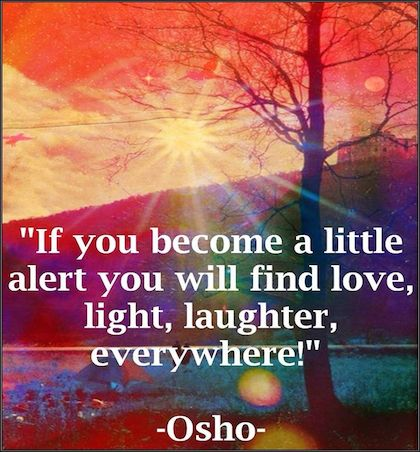osho quotes about love quotesgram