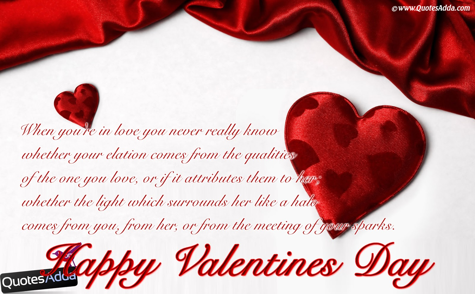Sad valentines day quotes quotesgram for Quotes on valentine day