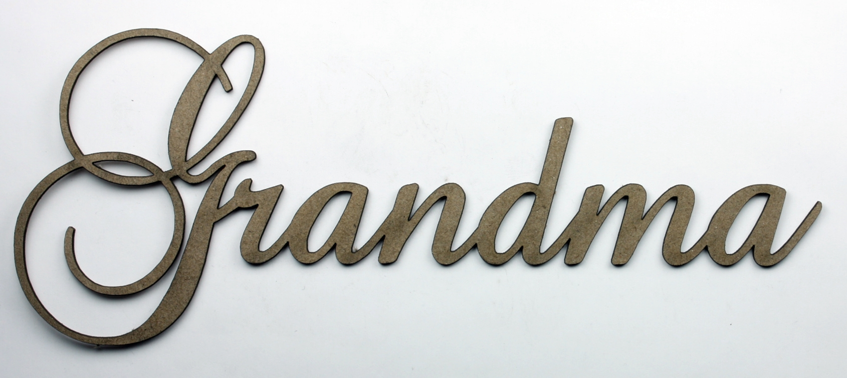Essay of grandmother