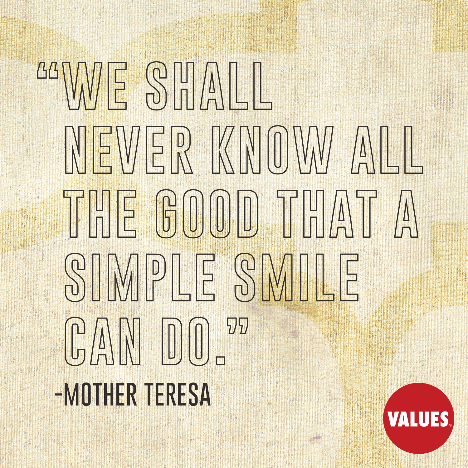 Value Of A Mother Quotes: Mother Teresa Quotes On Charity. QuotesGram