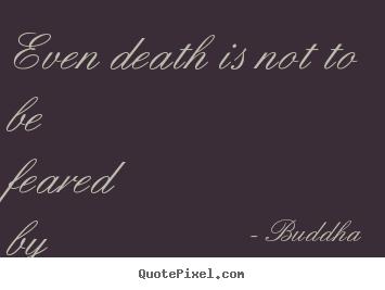 Buddha Death Quotes Buddha Quotes O...