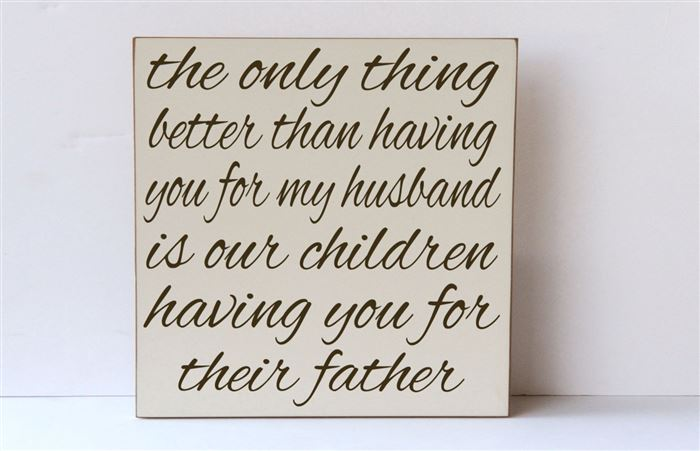 Fathers Day Quotes From Wife. QuotesGram