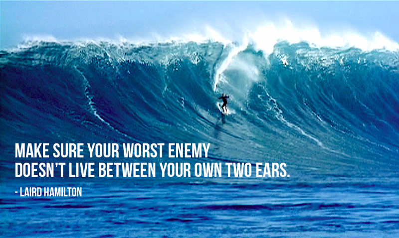 25 Of The Best Inspirational And Motivational Quotes: Inspirational Surfing Quotes. QuotesGram