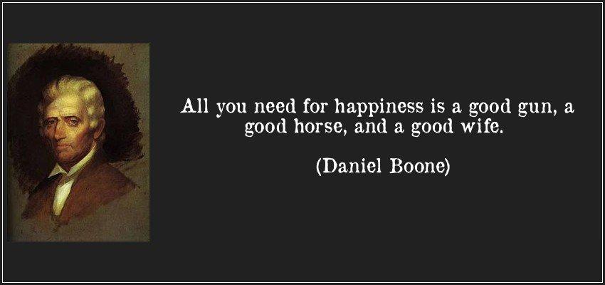 George daniels quotes