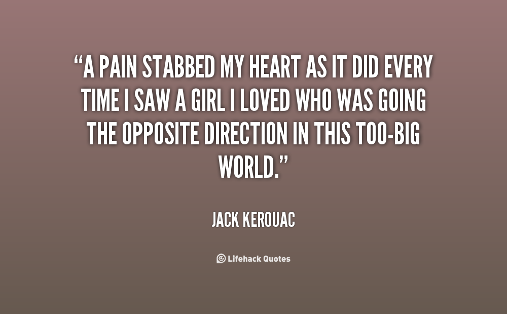 Heart Pain Quotes. QuotesGram
