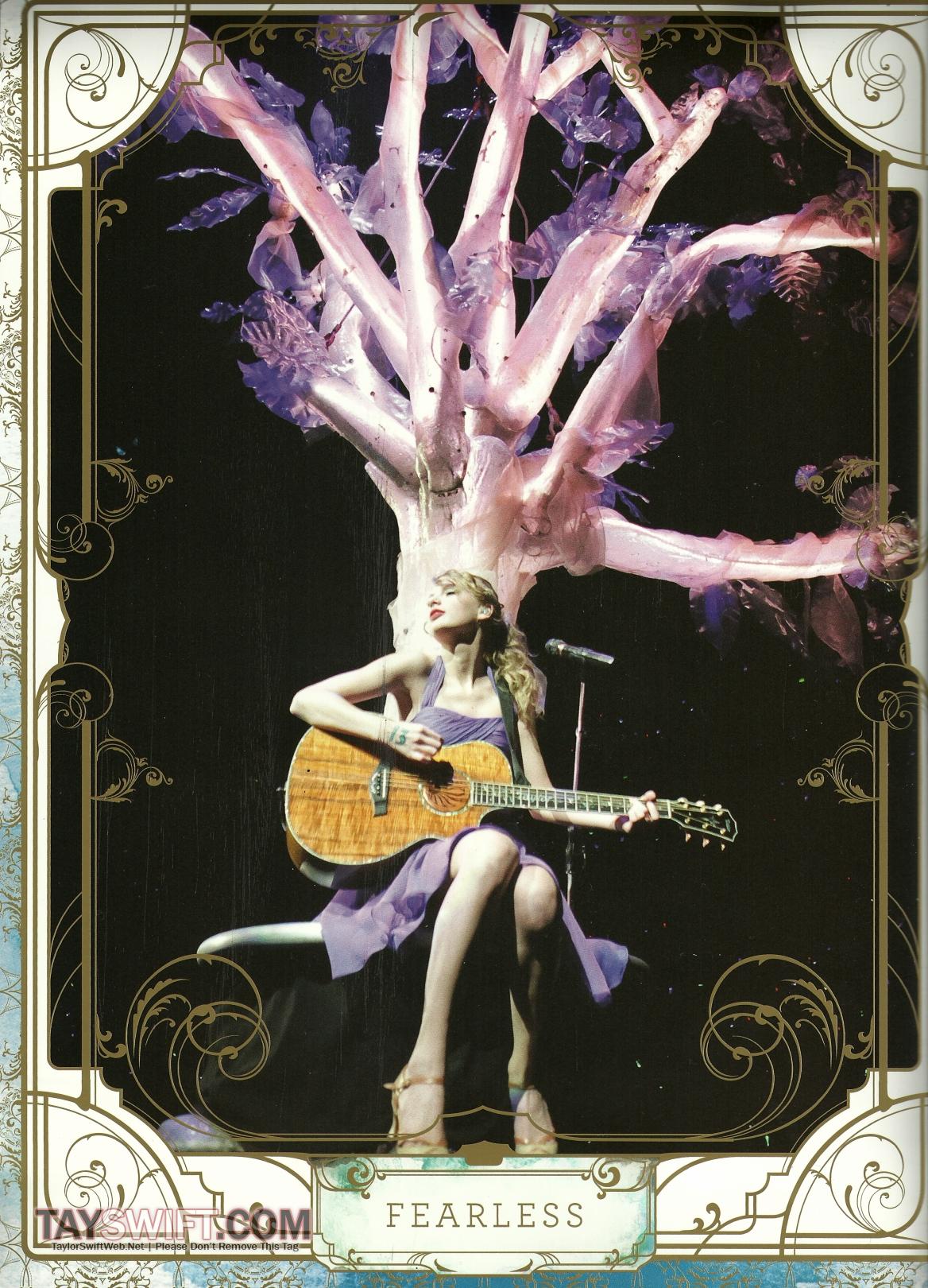 Taylor Swift Speak Now Album Booklet In Quotes Quotesgram