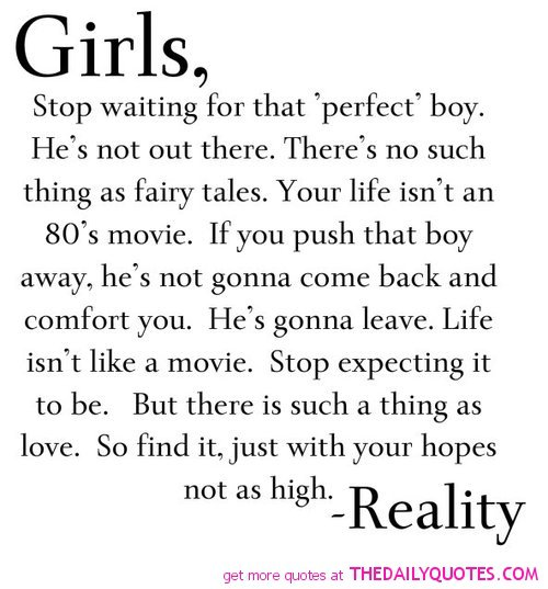 Good Boys Quotes: Quotes Stop Waiting. QuotesGram