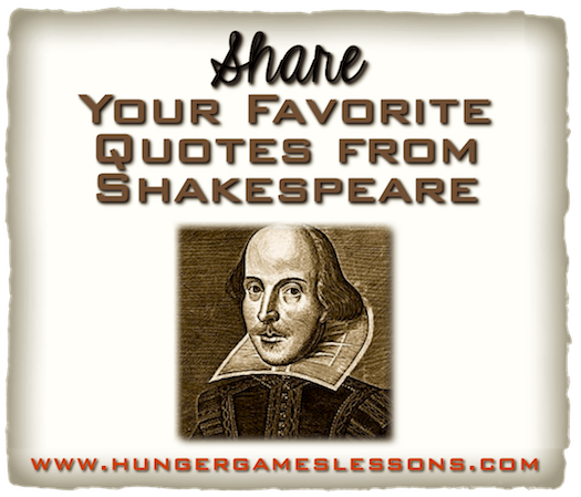 Shakespeare Quotes And Their Meanings. QuotesGram