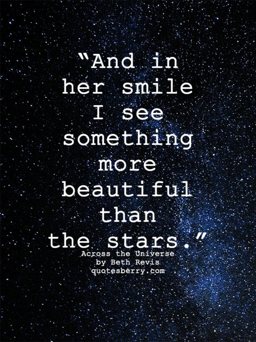 Quotes About Her Beautiful Smile QuotesGram