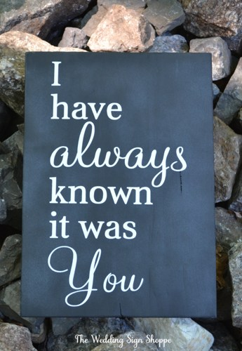 Chalkboard Wedding Quotes Quotesgram