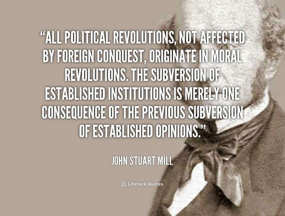 Quotes About Revolution Quotesgram: Political Revolution Quotes. QuotesGram