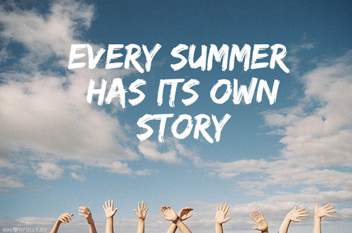 Memory Quotes About Summer Camp. QuotesGram