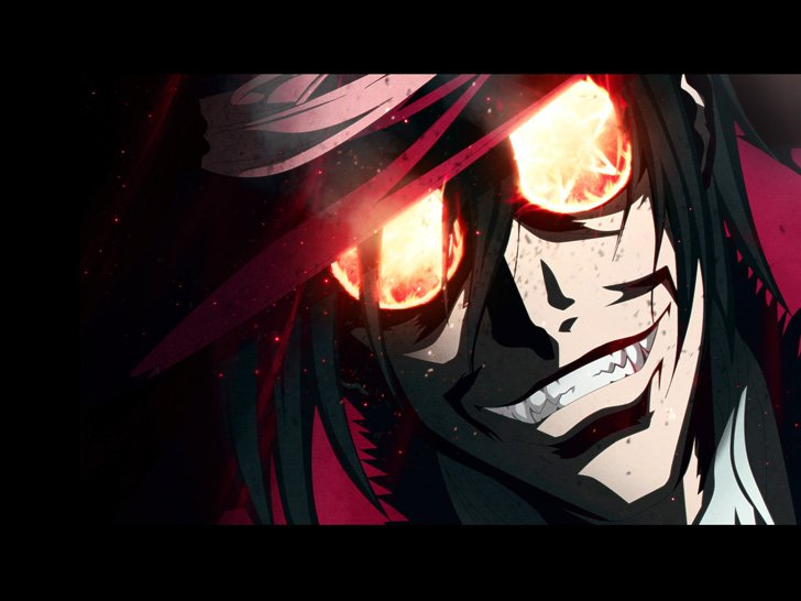 alucard hellsing ultimate quotes
