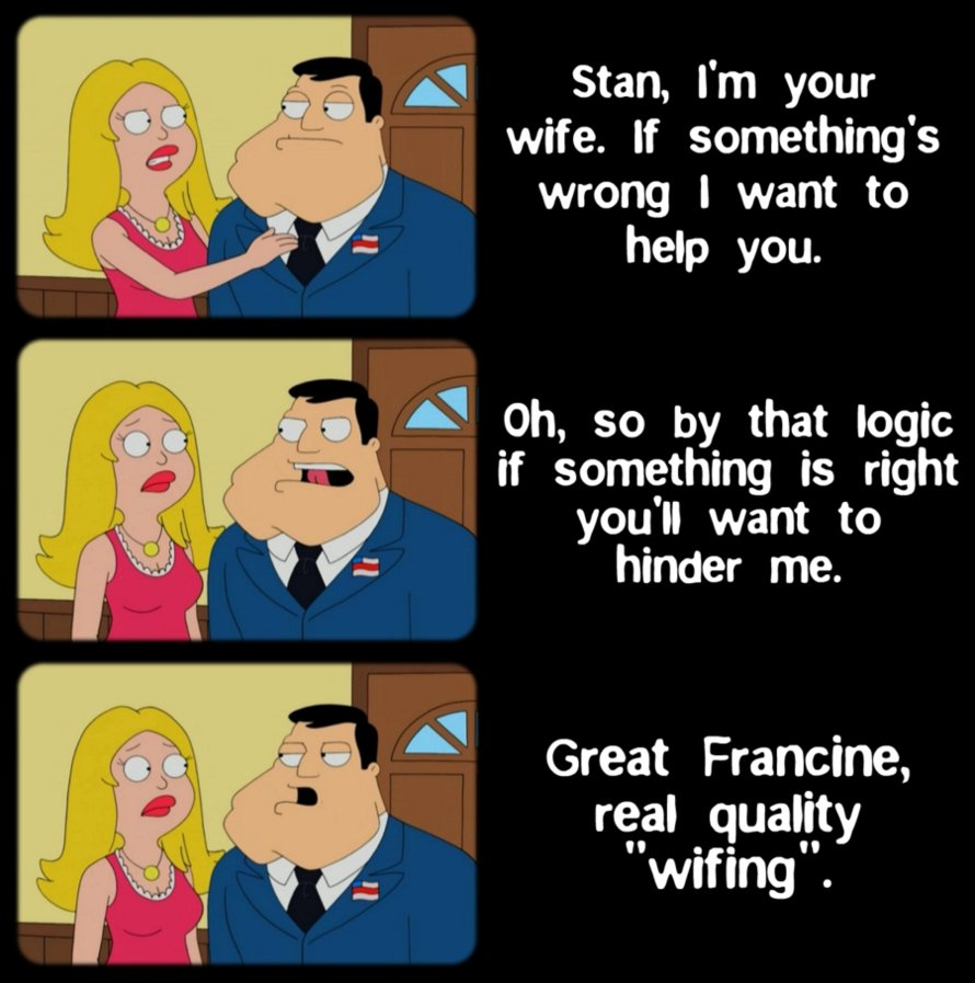 stan smith quotes american dad
