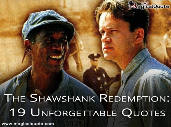 The Shawshank Redemption Essay
