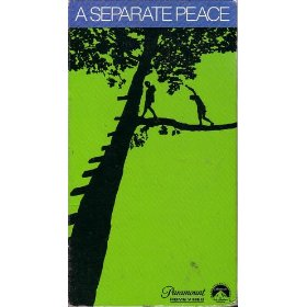 a separate peace movie and novel