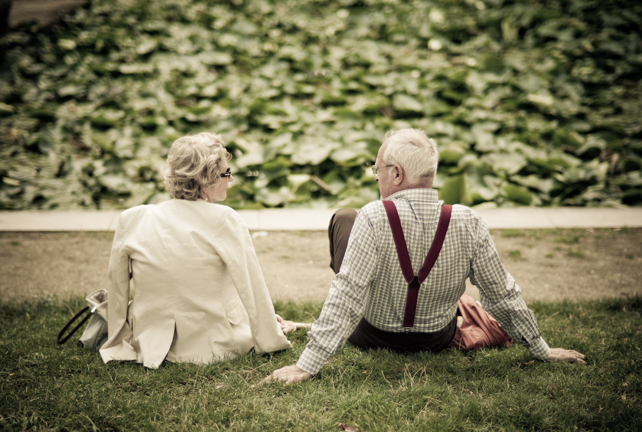 Funny Old Married Couple Quotes. QuotesGram