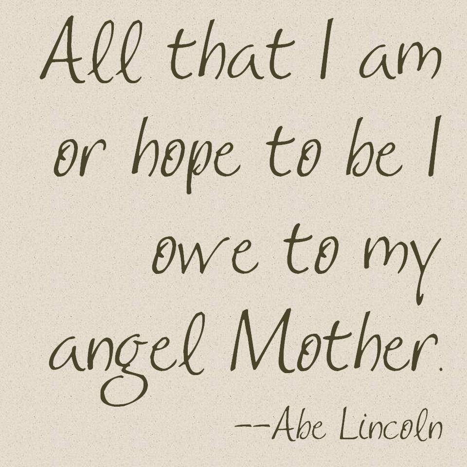 Inspirational Mom Quotes: Pintrest Inspirational Quotes About Mom. QuotesGram