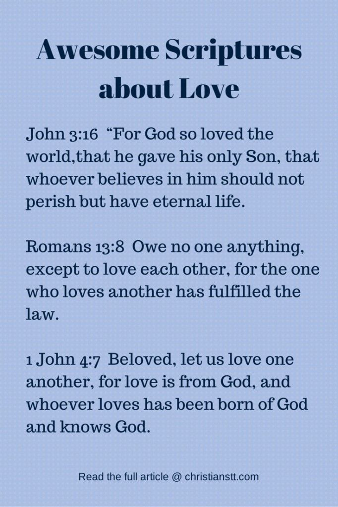 Bible Quotes About Fam...