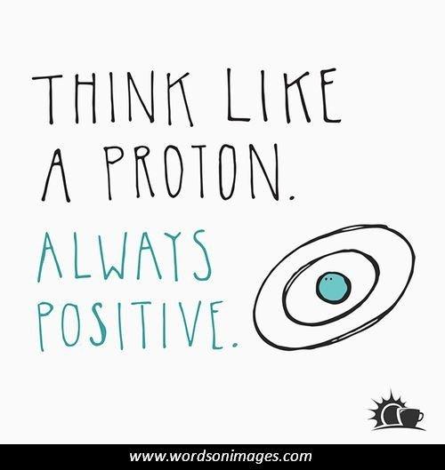 Positive Humorous Quotes: Funny Positive Attitude Quotes. QuotesGram