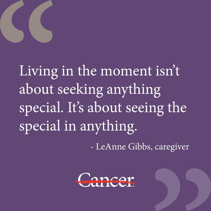 Cancer Caregiver Quotes. QuotesGram