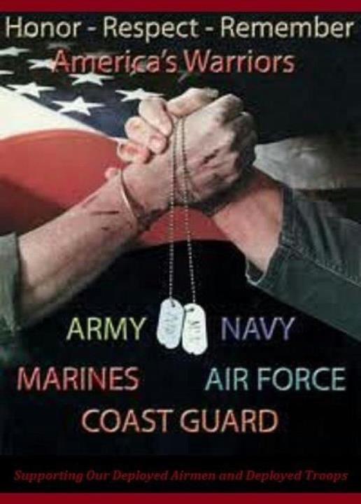 Military Respect Quotes. QuotesGram