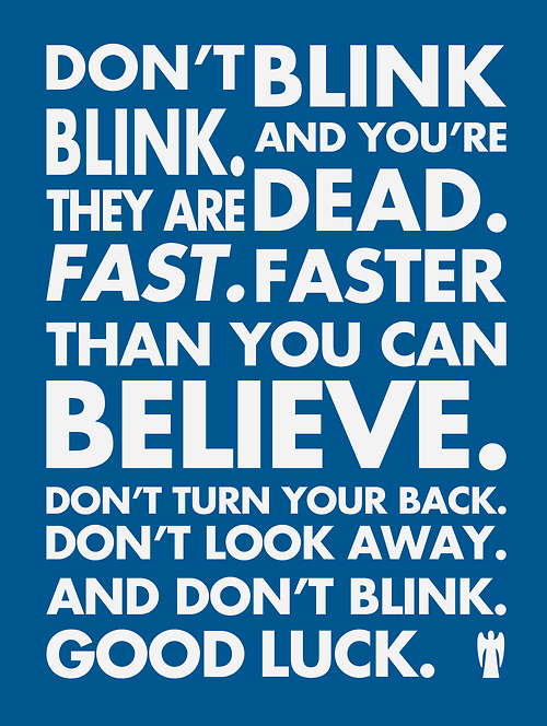 Dr Who Quotes O...