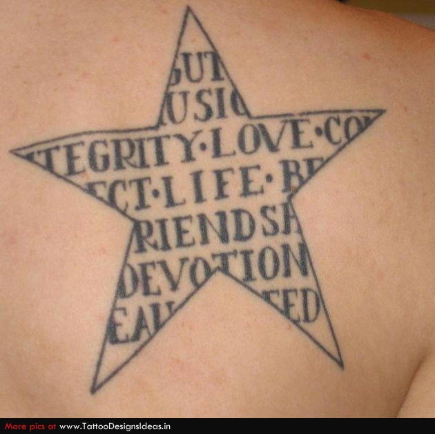 Tattoo Quotes Loyalty