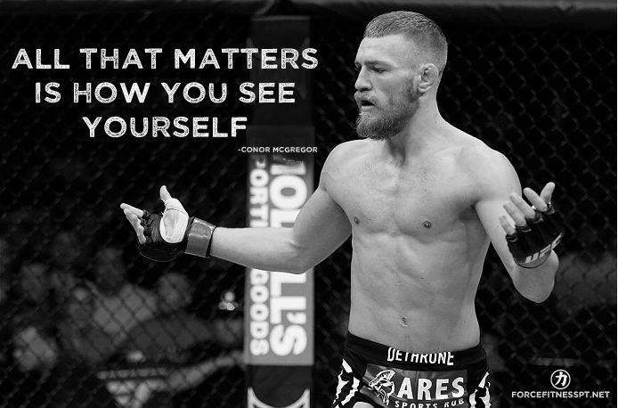 Conor McGregor Quotes. QuotesGram