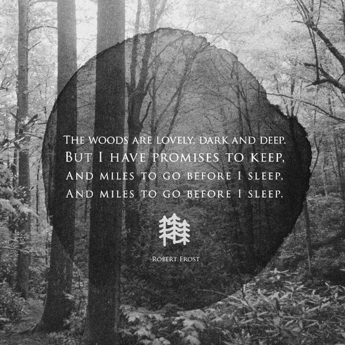 Sad Quotes About Depression: Quotes About Dark Forest. QuotesGram
